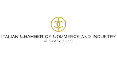 Italian Chamber of Commerce and Industry in Australia Inc. logo